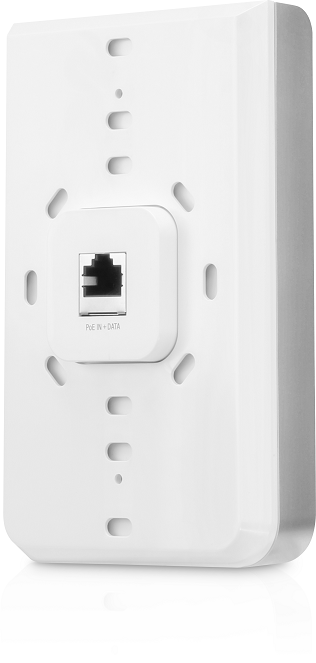 UniFi AC In Wall Access Point